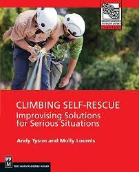 Climbing Self-Rescue: Improvising Solutions for Serious Situations