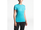 The North Face Women's Summit L1 Engineered Short-Sleeve Top