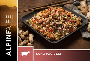 Alpineaire Kung Pao Beef