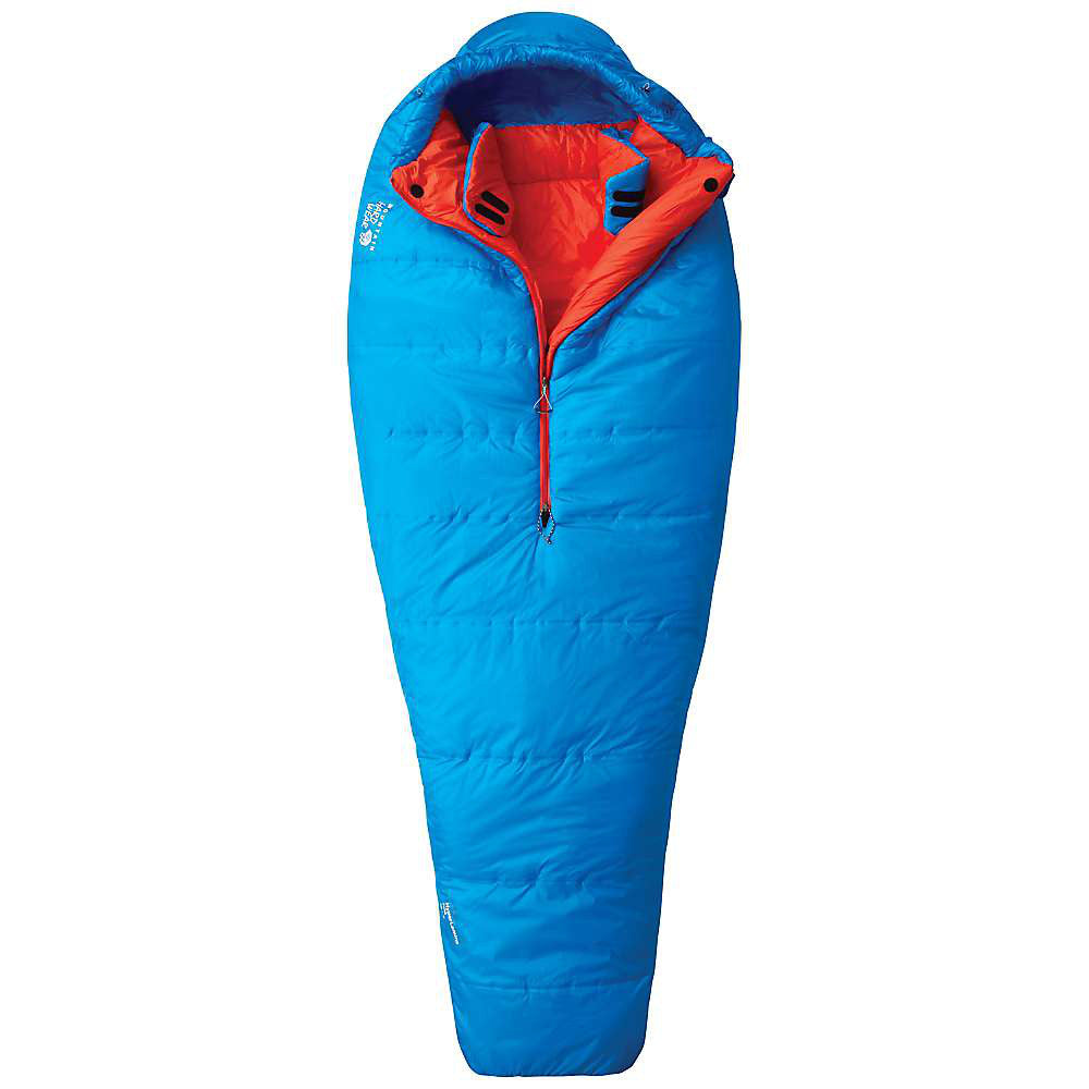 Mountain Hardwear Hyperlamina Flame 20 Degree Sleeping Bag Rental