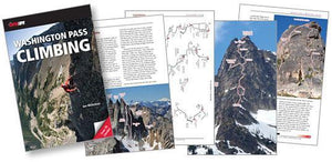Super Topo Washington Pass Book