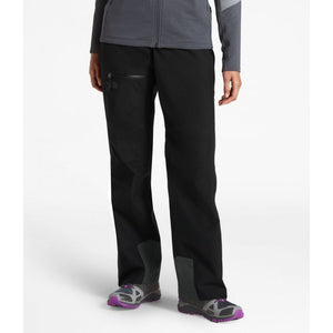 The North Face W Dryzzle Full Z Pant