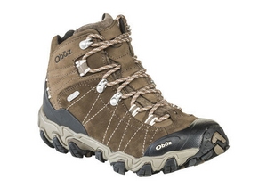 Bridger Mid B-Dry Wide Women's