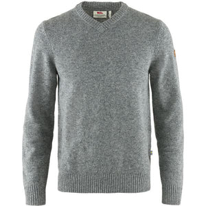 Fjall Raven Ovik V-Neck Sweater Men's