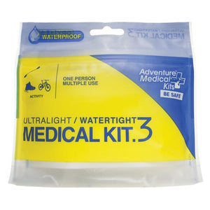 Adventure Medical Ultralight & Watertight Medical Kit