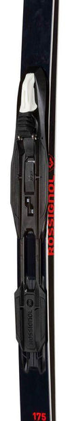 Rossignol Evo Xt 55 Cut Base/Tour Si