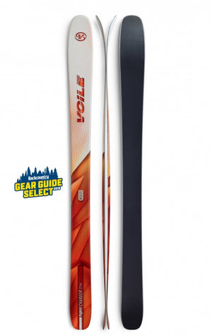 Voile Hypercharger Skis Mens