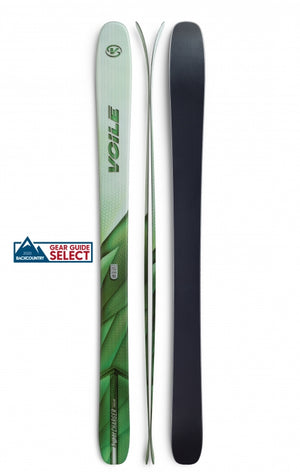 Voile Womens Hypercharger Skis 2021
