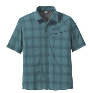 Outdoor Research Astroman Men's S/S Sun Shirt