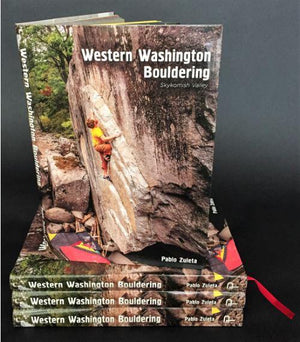 Western Washington Bouldering