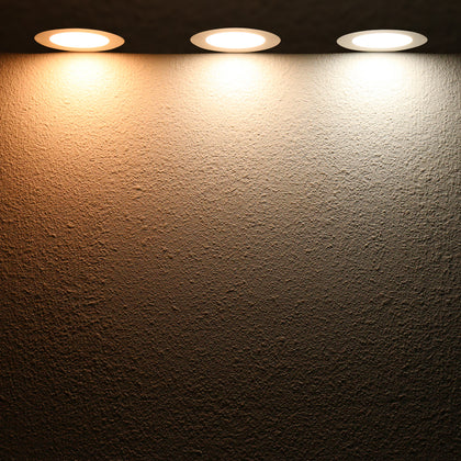 Slim Panel LED DownLights