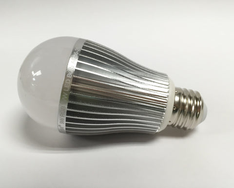 RGBW Bulb Wireless Dimmable