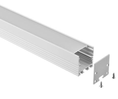 LED Profile Extra Large for Suspension Application