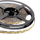 NEW 24V UL Strip Light 2835 SMD 16.4ft. 7.7W/ft