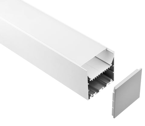 Suspension Aluminum Profile