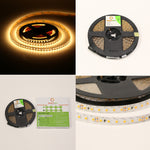 24V UL Strip Light 3528 SMD