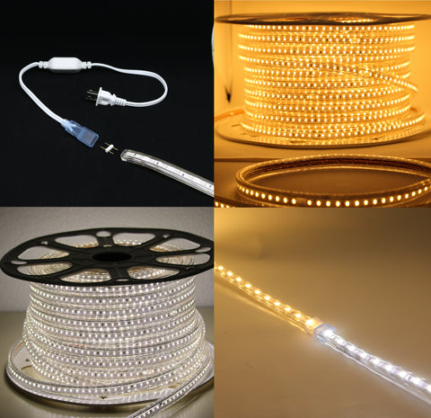 120V Strip Light SMD3014