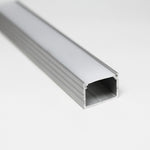 Aluminum Profile Square Shape