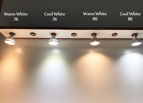 LED Spotlight COB MR16 Dimmable