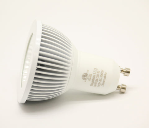 LED Spotlight GU10 COB