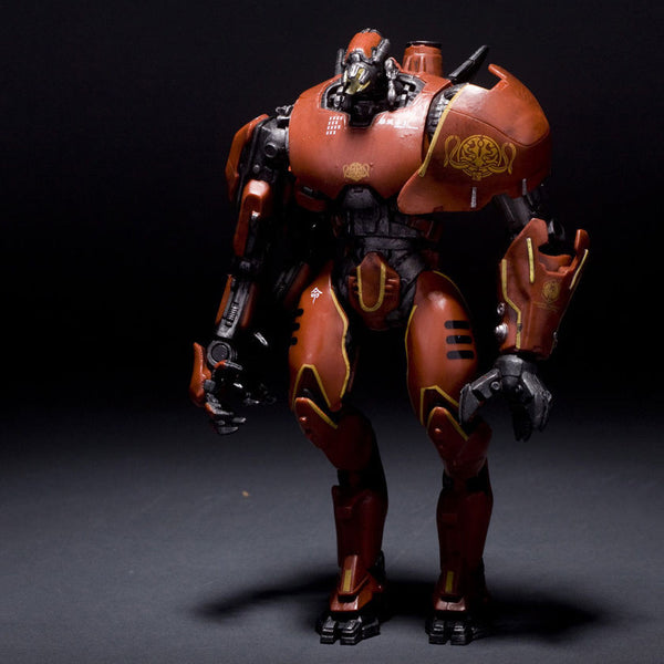 Pacific Rim - Crimson Typhoon Action Figure