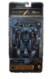 Pacific Rim - Gipsy Danger Action Figure