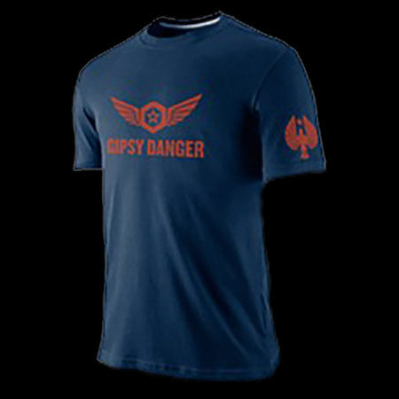 Pacific Rim - Gipsy Danger T-Shirt