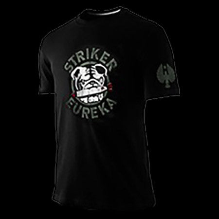 Pacific Rim - Striker Eureka T-Shirt