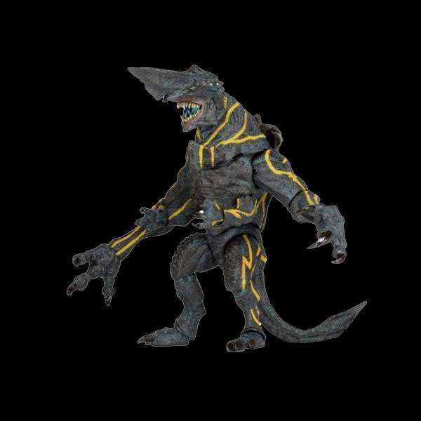 Pacific Rim - Knifehead Action Figure