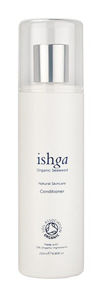 Organic Seaweed Conditioner