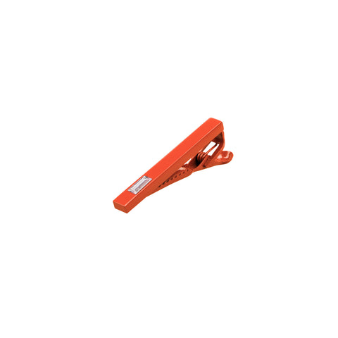 ATC16001 Orange tie clip