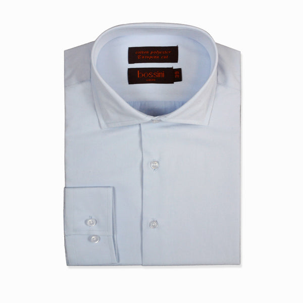 Business Shirt B3343-19 Blue