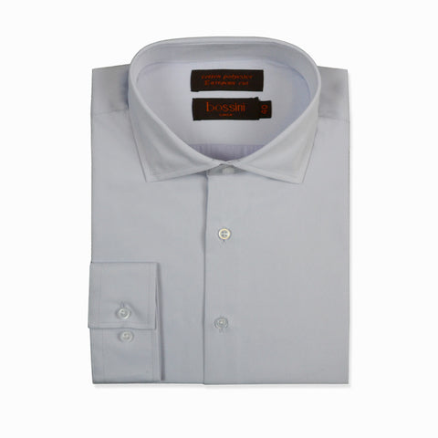 Business Shirt B3343-20 Grey