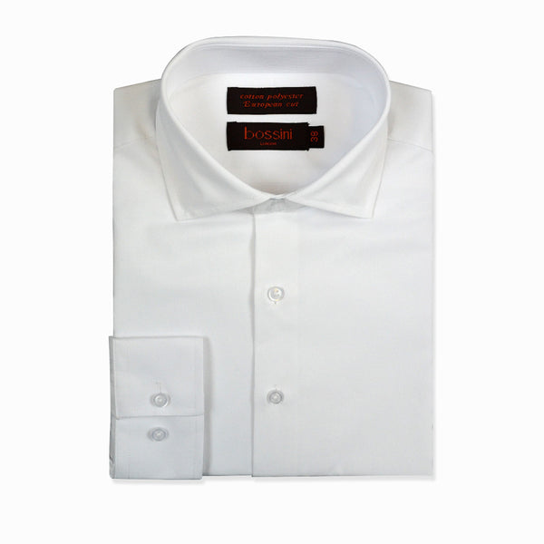 Business Shirt B3343-25 White