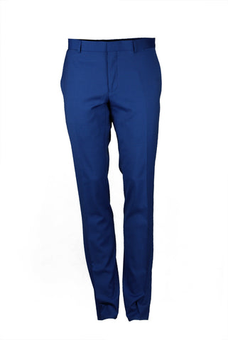 Suit BB0862 Blue Slim Fit