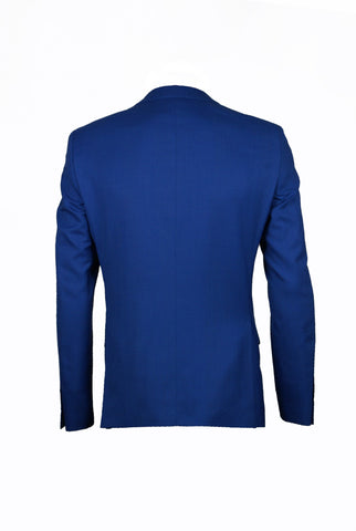 Suit BB0892 Blue