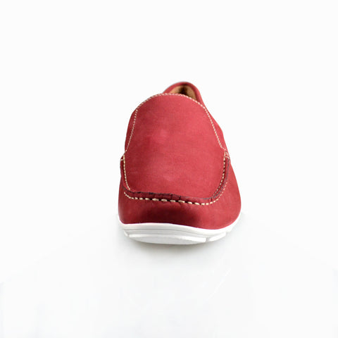 Casual Shoes BFMD3827 Burgundy