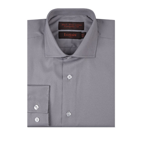 Business Shirt BL1609 Black