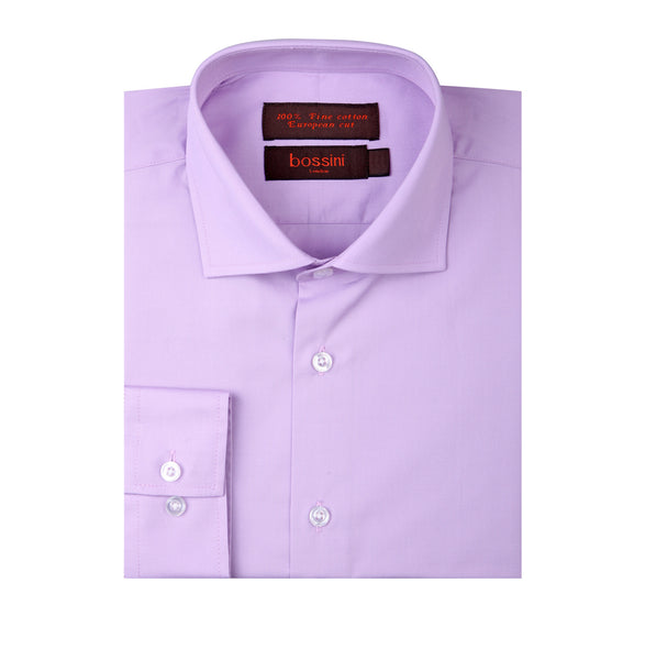 Business Shirt BL1610 Lilac
