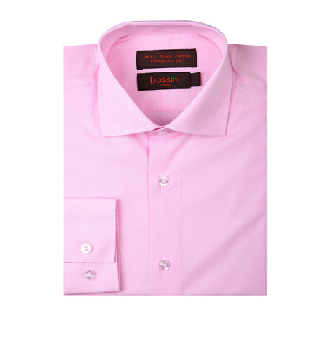 Business Shirt BL1610 Pink