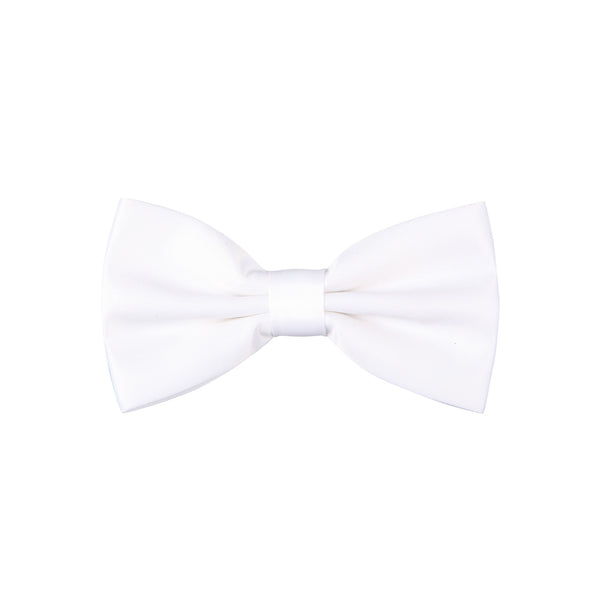 Classic ABT15001 White / Bow Tie