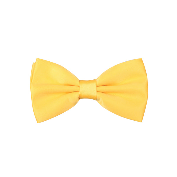 Classic ABT15003 Yellow / Bow Tie