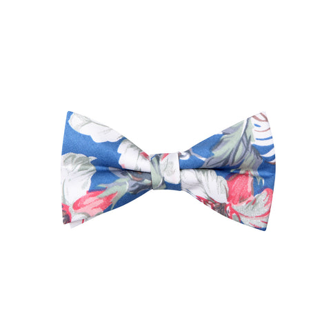 Pattern ABT15025 Blue / Bow Tie