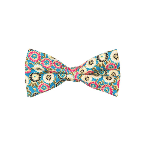 Pattern ABT15028 Flowers / Bow Tie
