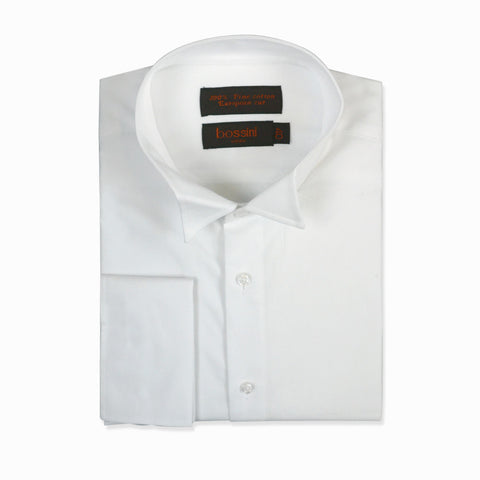 Business Shirt BQB1502 White