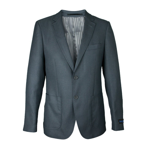 Blazer BRJ808 Charcoal Regular Fit