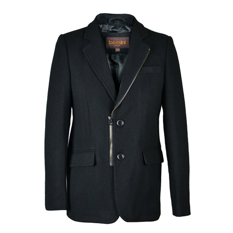 Jacket BSJ003 Black