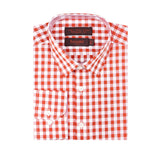 Casual Shirt CL1603 Rust