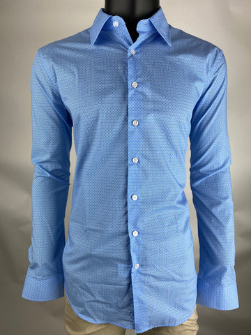 Casual Shirt CJZX1908 MISC