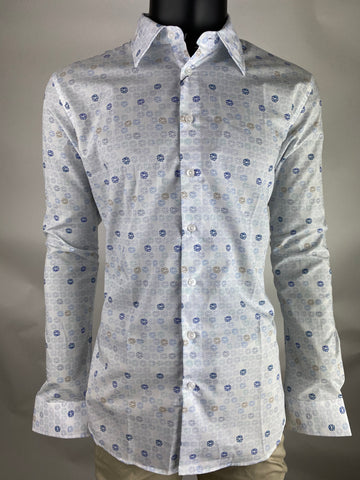 Casual Shirt CJZX1910 MISC